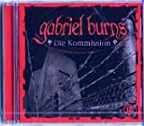 Gabriel Burns: Die Kommission