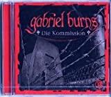 Gabriel Burns: Die Kommission