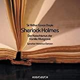 Sir Arthur Conan Doyle: Der Katechismus der Famile Musgrave