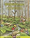 Antje Neumann, Burkhard Neumann: Waldfühlungen