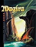 Hermann Ritter, Michael Scheuch: Magira - Jahrbuch zur Fantasy