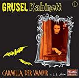 J.S. LeFanu: Carmilla, der Vampir