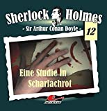 Sir Arthur Conan Doyle: Eine Studie in Scharlachrot