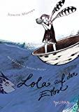 Annette Mierswa: Lola auf der Erbse