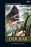 Jacques Berndorf: Der Bär