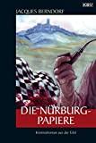 Jacques Berndorf: Die N�rburg-Papiere