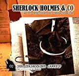 Sherlock Holmes & Co.: Der zerbrochene Armreif