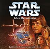 Star Wars: Erben des Imperiums - Teil 4: Die Schlacht um Sluis Van