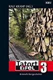 Ralf Kramp (Hg.): Tatort Eifel 3