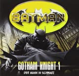Batman - Gotham Knight: Der Mann in Schwarz