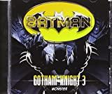 Batman - Gotham Knight: Monster