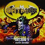 Batman - Inferno: Dantes Inferno