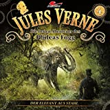 Jules Verne - Die neuen Abenteuer des Phileas Fogg: Folge 04: Der Elefant aus Stahl
