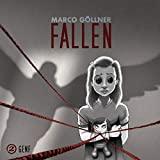 Marco Göllner: Fallen 02: Genf