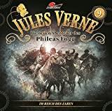 Jules Verne - Die neuen Abenteuer des Phileas Fogg: Folge 09: Im Reich des Zaren