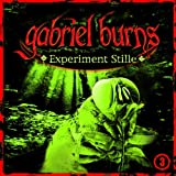 Gabriel Burns: Experiment Stille