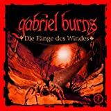 Gabriel Burns: Die Fänge des Windes