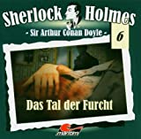 Sir Arthur Conan Doyle: Das Tal der Furcht