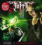 Faith van Helsing: Dämonische Leidenschaft