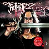 Faith van Helsing: Folge 16: Azaels Blutschwert