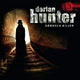Dorian Hunter: Folge 03: Der Puppenmacher