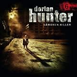 Dorian Hunter: Folge 06: Freaks