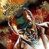 Doktor Morbius: Mein dunkles Geheimnis (01)
