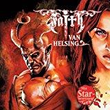 Faith van Helsing: Folge 23: Asmodis Blutgrab