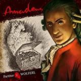 Amadeus: Wolferl