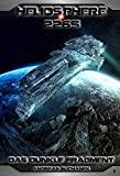 Andreas Suchanek: Heliosphere 2265 - Band 1: Das dunkle Fragment