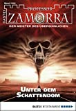 Michael Breuer, Oliver Fröhlich: Professor Zamorra - Folge 1003: Unter dem Schattendom