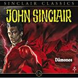 John Sinclair Classics: Folge 14: Dämonos