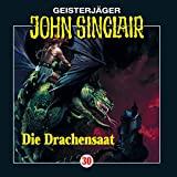 John Sinclair: Die Drachensaat