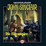 John Sinclair: Die Eisvampire