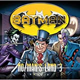 Batman - No Man's Land: Tod