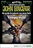 Jason Dark: John Sinclair - Folge 1920: Vampirwald