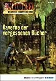 Ansgar Back: Maddrax - Folge 402: Kaverne der vergessenen Bücher