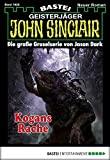 Daniel Stulgies: John Sinclair - Folge 1925: Kogans Rache