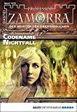 Simon Borner: Professor Zamorra - Folge 1070: Codename Nightfall