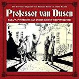 Professor van Dusen: Die neuen Fälle, Fall 7: Professor van Dusen zündet ein Feuerwerk