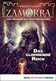 Adrian Doyle: Professor Zamorra - Folge 1104: Das glimmende Reich