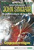 Ian Rolf Hill: John Sinclair - Folge 2001: Gespensterreigen