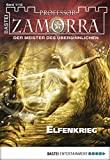 Christian Schwarz: Professor Zamorra - Folge 1112: Elfenkrieg