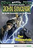 Alfred Bekker: John Sinclair - Folge 2010: Der Runenstein