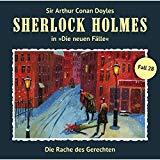 Sherlock Holmes - Die neuen Fälle: Folge 28: Die Rache des Gerechten