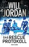 Will Jordan: Das RESCUE-Protokoll