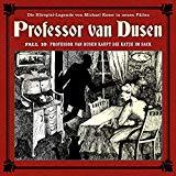 Professor van Dusen: Die neuen Fälle - Fall 10: Professor van Dusen kauft die Katze im Sack