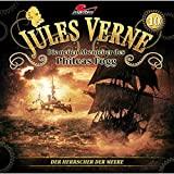 Jules Verne - Die neuen Abenteuer des Phileas Fogg: Folge 10: Der Herrscher der Meere