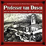 Professor van Dusen: Die neuen Fälle - Fall 14: Professor van Dusen geht ein Licht auf