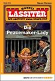 Lassiter: Folge 2413: Die Peacemaker-Lady